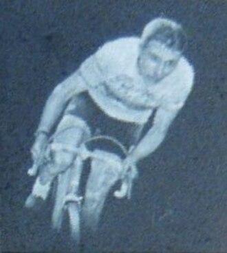 Jacques Anquetil - Anquetil memorial at Quincampoix