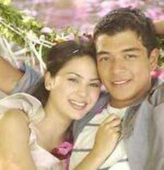 Sana'y Wala Nang Wakas - Main Characters: Ara and Christian