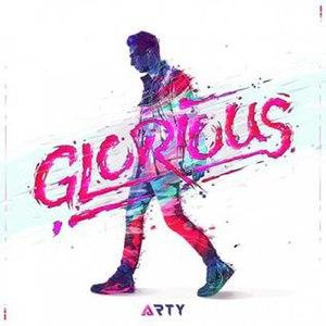 Glorious (Arty album) - Image: Arty glorious