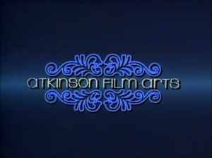 Atkinson Film-Arts - Image: Atkinson Film Arts logo