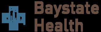 Baystate Health - Image: Baystate health logo