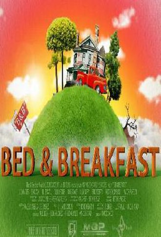 Bed & Breakfast (2010 film) - Promotional poster