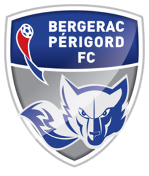 Bergerac Périgord FC - Image: Bergerac Perigord FC