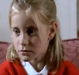 Bethany Platt - One of the Walton twins as Bethany Platt (2007)