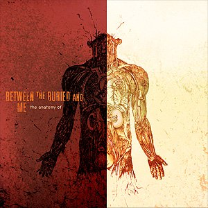 The Anatomy Of - Image: Between The Buried And Me The Anatomy Of