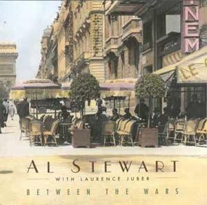 Between the Wars (Al Stewart album) - Image: Betweenthewars