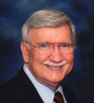 Billy McCormack (Louisiana pastor) - Image: Billy Ervin Mc Cormack of Shreveport, LA