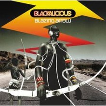 Blackalicious Album Blazing Arrow.jpeg