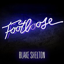 Footloose Song Wikipedia