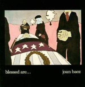 Blessed Are... - Image: Blessed Are... (Joan Baez album cover art)