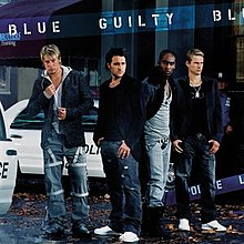 Blue - Guilty album cover.jpg