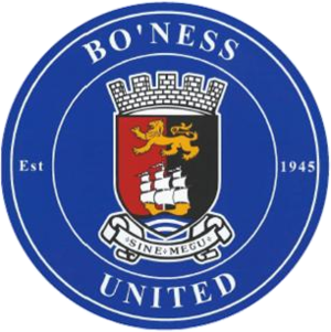 Bo'ness United F.C. - Image: Bonessunited