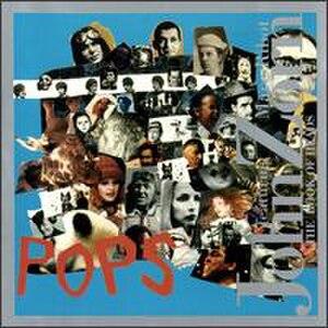 The Book of Heads - Image: Book of Heads (John Zorn album cover art)
