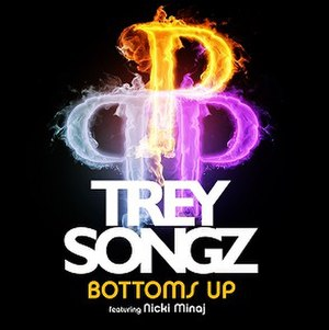 Bottoms Up (Trey Songz song) - Image: Bottoms Up (Trey Songz song)