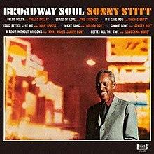 Broadway Soul Wikipedia