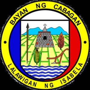 Cabagan, Isabela - Image: Cabagan Isabela