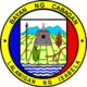 Official seal of Cabagan