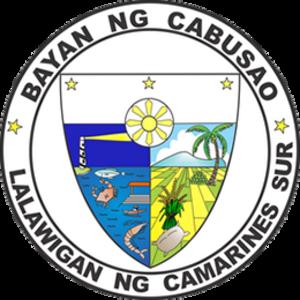 Cabusao, Camarines Sur - Image: Cabusao Camarines Sur