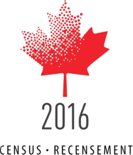2016 Canadian Census detailed enumeration of Canadian residents; official census day was May 10, 2016