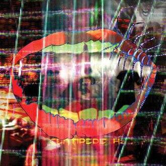 Centipede Hz - Image: Centipede Hz album cover