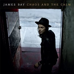 Chaos and the Calm - Image: Chaos and the Calm