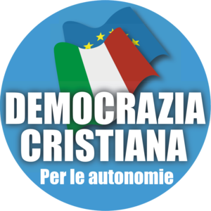 Christian Democracy for the Autonomies - Image: Christian Democracy for the Authonomies