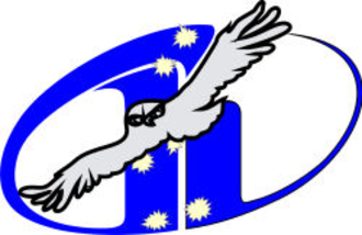 Chukotavia - Image: Chukot AVIA logo