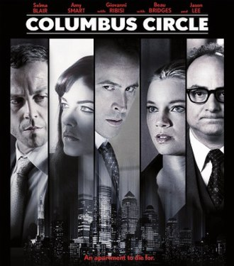 Columbus Circle (film) - Image: Columbus Circle Film Poster