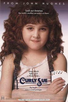 How old is curly sue