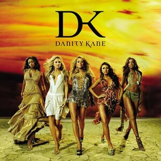 Danity Kane (album) - Image: Danity Kane (album)