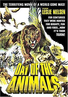 Day of the Animals - Wikipedia