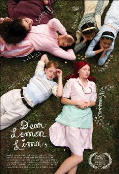 Picture of a movie: Dear Lemon Lima