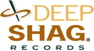 Deep Shag Records - Image: Deepshag logo small