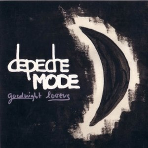 Goodnight Lovers - Image: Depeche Mode Goodnight Lovers