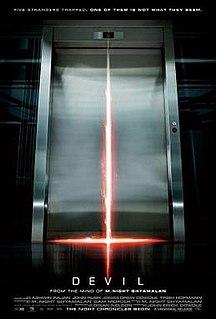 2010 supernatural horror-thriller directed by John Erick Dowdle