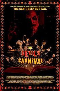 2012 musical horror film directed by Darren Lynn Bousman