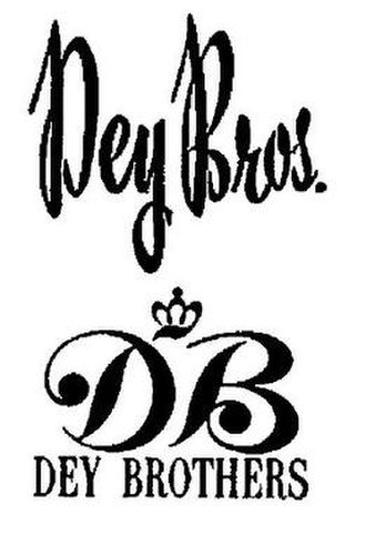 Dey Brothers - Image: Deybrothers