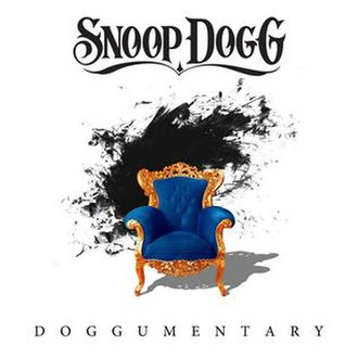 Doggumentary - Image: Doggumentary Album cover