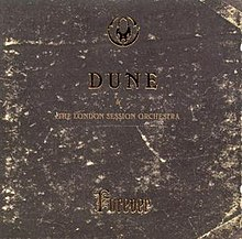 Dune (german band)-Forever.jpg