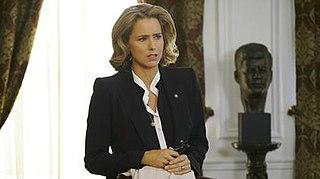 Elizabeth McCord (character)