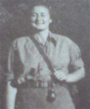 Eva Grlić