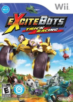 Excitebots: Trick Racing - Wikipedia