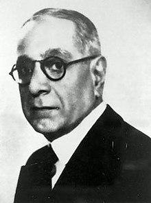 Ezekiel Saleh Manasseh