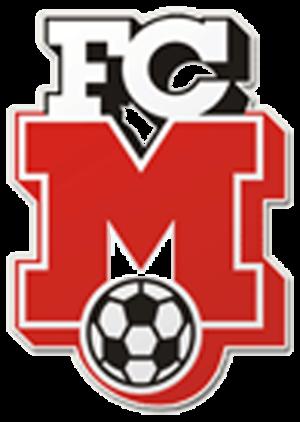 FC Münsingen - Image: FC Münsingen