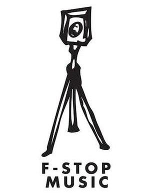 F-Stop Music - Image: FSTOP LOGO BIG