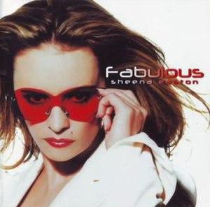 Fabulous (album) - Image: Fabulous (Sheena Easton) 2
