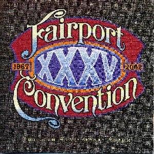 XXXV (album) - Image: Fairport XXXV