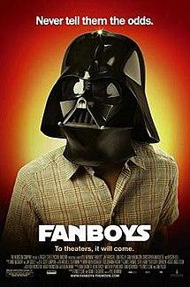 Fanboy movie