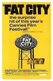 <i>Fat City</i> (film) 1972 film by John Huston