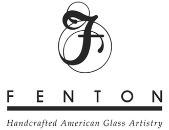 Fenton Art Glass Company - Image: Fenton glass logo